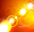 Vector shiny abstract background Royalty Free Stock Image