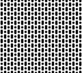 Vector simple geometric seamless pattern
