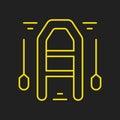 Vector Simple Logo Template