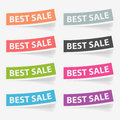 Vector stickers best sale design elements eps Royalty Free Stock Photos