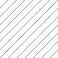 Vector stripes seamless pattern. Thin diagonal lines texture. Striped pattern Royalty Free Stock Photo