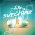 Vector Summer Holiday Design W...