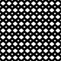 Vector texture of mesh, lattice. Monochrome seamless pattern