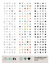 300 Vector Universal Icons Mad...