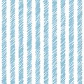Vector vertical striped seamless pattern