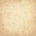 Vector vintage background crumpled scratch paper abstract brown old parchment with grunge texture wallpaper Stock Photos
