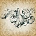 Antiguo barroco buscar patrón