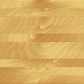 Vector wood plank brown texture background illustration Stock Photos