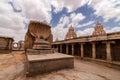 Veerabhadra Swamy temple at Lepakshi