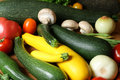 Vegetable variety Royalty Free Stock Photo