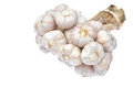 Vegetables: Garlic Royalty Free Stock Photography