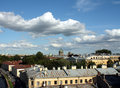 Veiw of Saint Petersburg Stock Photography
