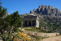 Velebit  Royalty Free Stock Images