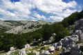 Velebit  Royalty Free Stock Photos