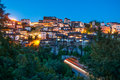 Veliko Tarnovo Royalty Free Stock Photo