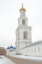 Veliky Novgorod, Russia Royalty Free Stock Photo