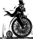 Velocipede Stock Photos