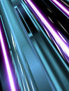 Velocity Abstract Royalty Free Stock Image
