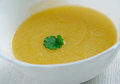 Veloute sauce Royalty Free Stock Photo