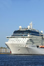 Velsen the netherlands may celebrity silhouette is a solstice class cruise ship owned and operated by cruises built by Stock Photos