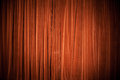 Velvet red-brown curtain background texture Royalty Free Stock Photos