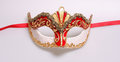 Venecian mask Stock Photography