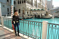 Venetian Canal Stock Photos