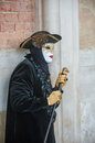 Venetian carnival masks image of Stock Photos