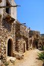 Venetian castle Stock Photo