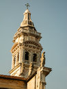 Venetian church an image of a Royalty Free Stock Photography