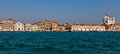 Venetian Cityscape Stock Photography