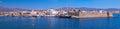 Venetian fort in Ierapetra Royalty Free Stock Photo