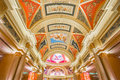 The venetian macao resort hotel in macau china macau is one of world s top gambling destinations Stock Photography