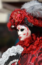 Venetian mask Stock Photography