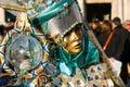 Venetian Mask, Venice, Italy Royalty Free Stock Photo