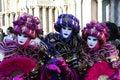 Venetian Masks, Venice, Italy Royalty Free Stock Photo