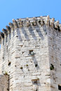 Venetian Tower Royalty Free Stock Photo