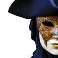 Venezia Mask Royalty Free Stock Photography