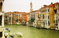 Venice. Royalty Free Stock Image