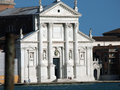 Venice basilica of san giorgio maggiore san giorgio maggiore is a basilica in italy designed by andrea palladio and located Royalty Free Stock Image