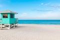 Venice Beach,  Florida Royalty Free Stock Photo