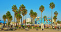 Venice Beach, United States Royalty Free Stock Images