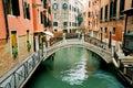 Venice cityscape Stock Images