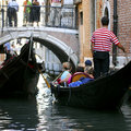 Venice - Gondola Series Stock Images