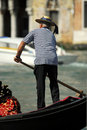 Venice - Gondola Series Stock Photos