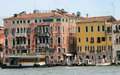 Venice Grand Channel Stock Photos