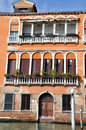 Venice italy canale grande in Stock Images