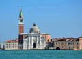 Venice in italy city and architecture of Stock Photo