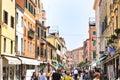 Venice Italy - Creative Commons by gnuckx