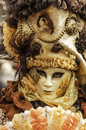 Venice mask Stock Photography
